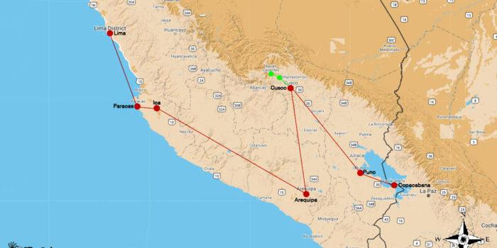peru-map-itinerary