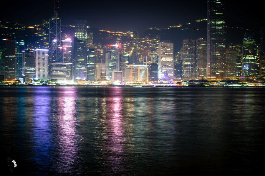 hong-kong-island-view-from-victoria-harbor-at-night