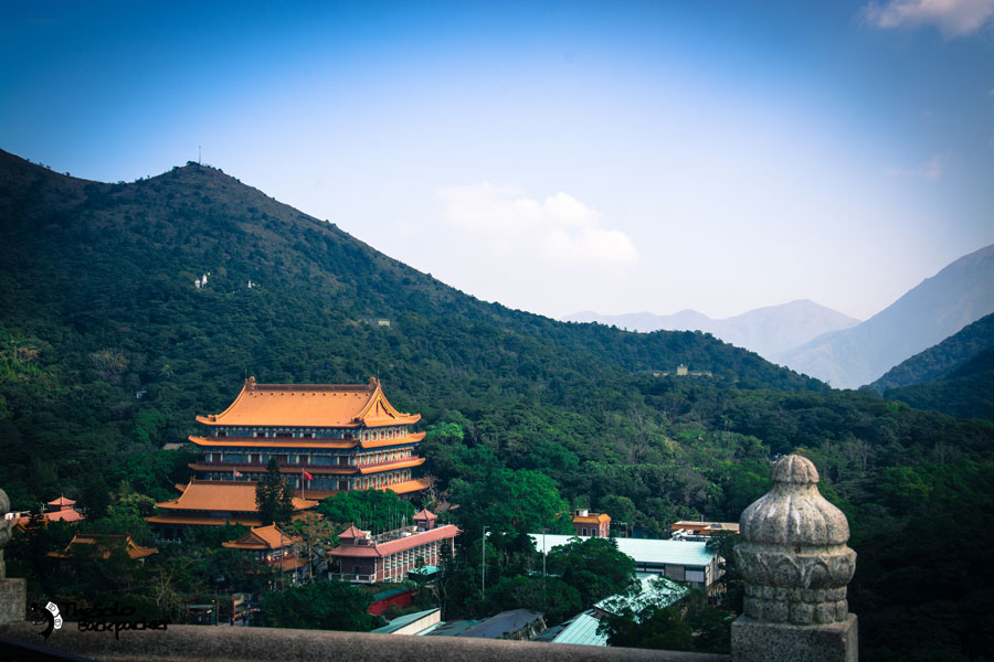 po-lin-monastery-view-from-big-buddha-2thesolobackpaker-world
