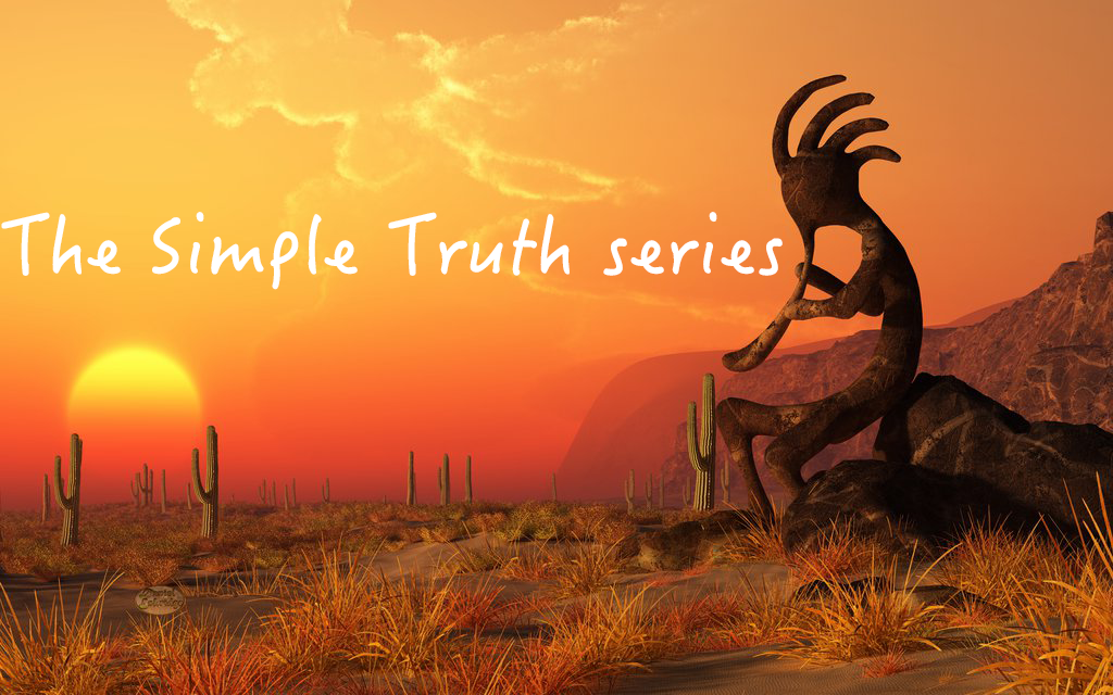 THE SIMPLE TRUTH SERIES