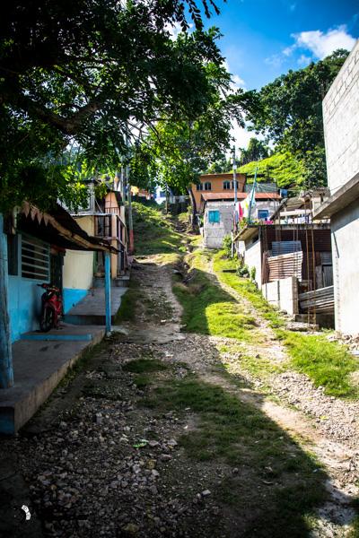 San Miguel Guatemala backpacking itinerary