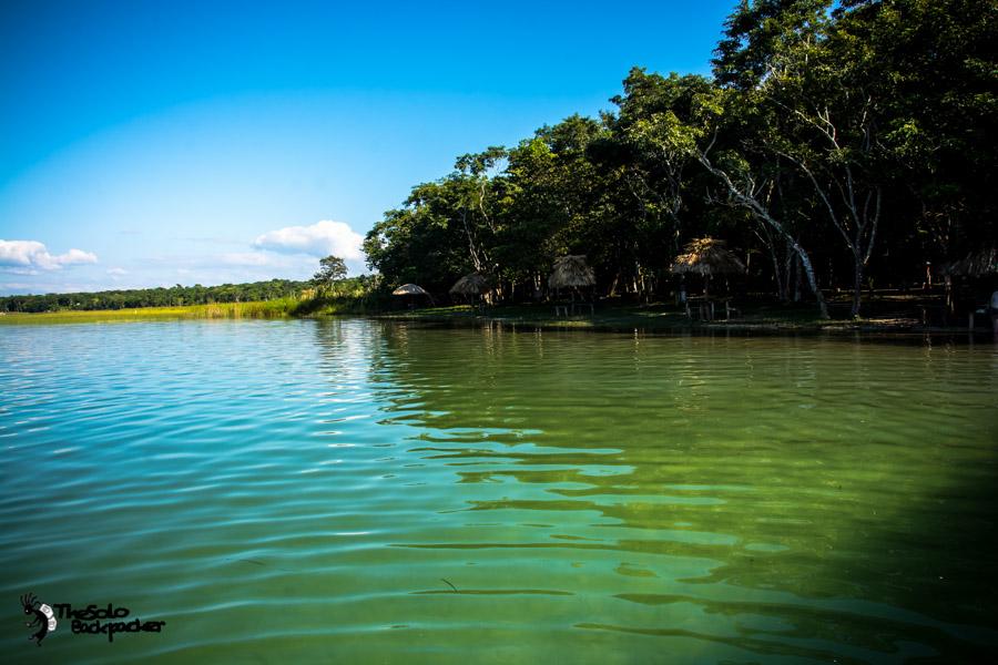 San Miguel Chechenal beach Guatemala backpacking itinerary