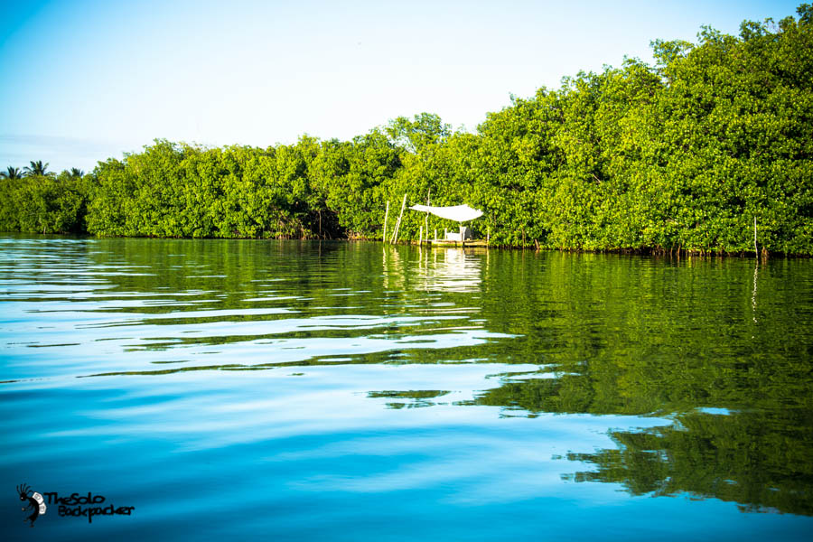 Caye Caulker I was possibly lost around here at night with VivianBelize backpacking itinerary